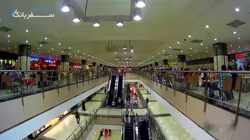 مراکز خرید عراق، مرکز خرید مجید مال در سلیمانیه عراق