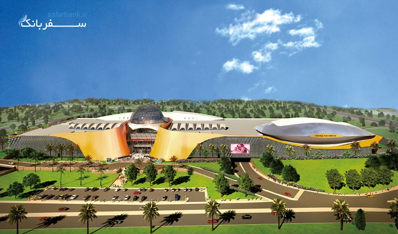 مرکز خرید فمیلی مال، بزرگترین و مدرن ترین مرکز خرید سلیمانیه