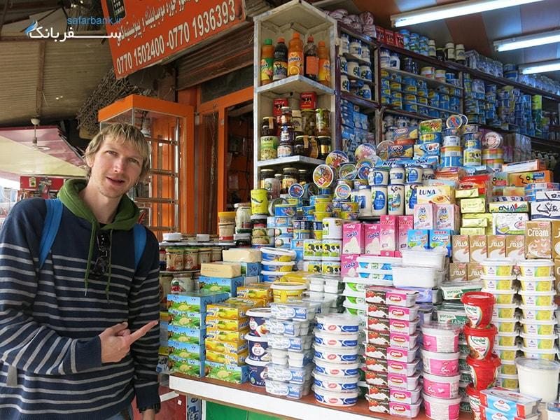گراند بازار، بازار سلیمانیه عراق