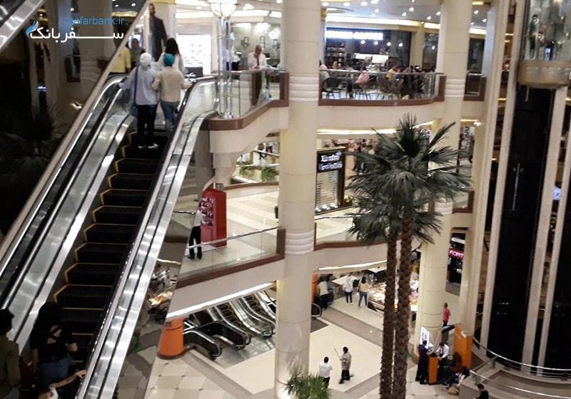 مرکز خرید ارزان قیمت، سیتی استار مال در سلیمانیه عراق
