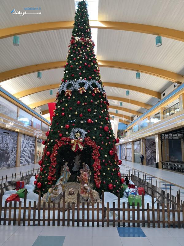 مراکز خرید بیروت لبنان، کاسکادا مال