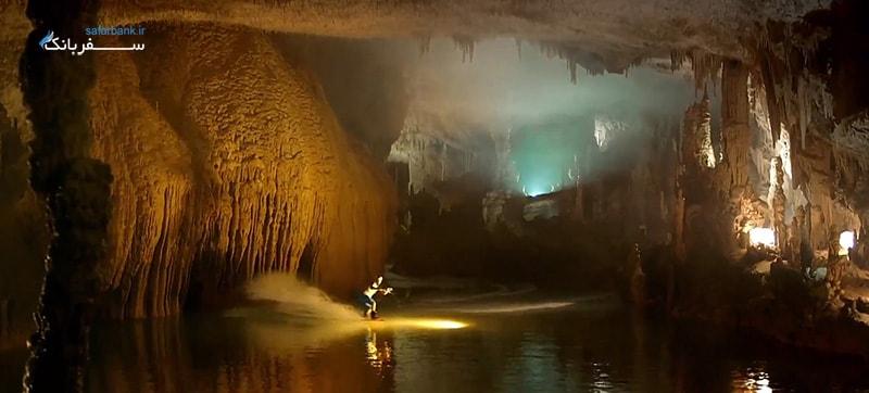 غار جعیتا