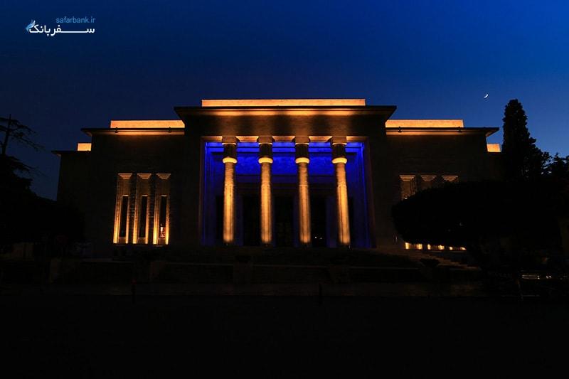 موزه ملی لبنان