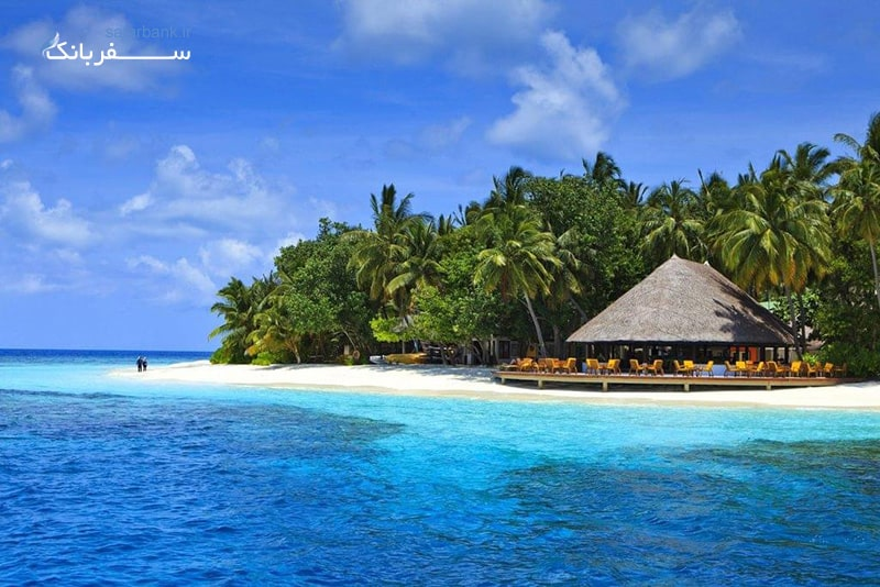 جاذبه های دیدنی کشور مالدیو، آنگسانا