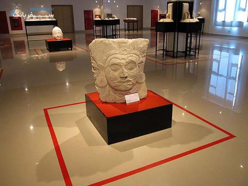 موزه ملی ماله