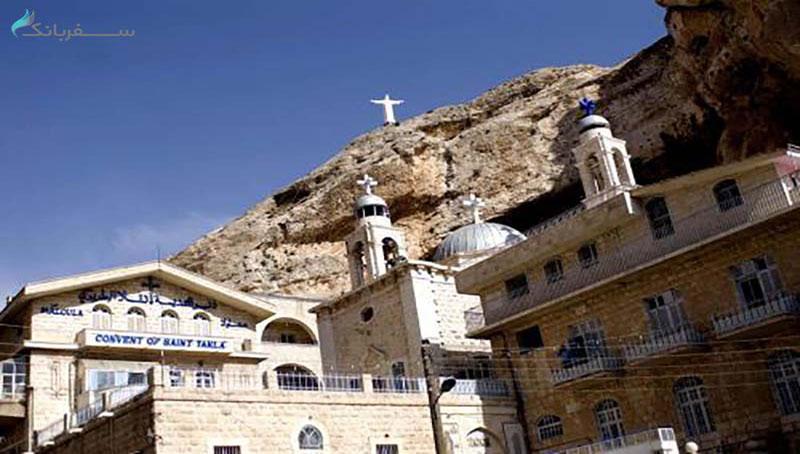 جاهای دیدن یشهر معمولا