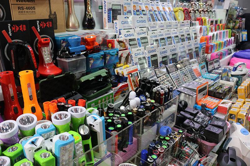مرکز خرید پانتیپ پلازا، مرکز فروش لوازم الکترونیک و آی تی در بانکوک تایلند