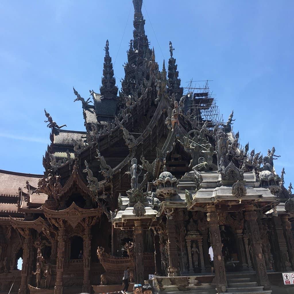 معبد سانچری