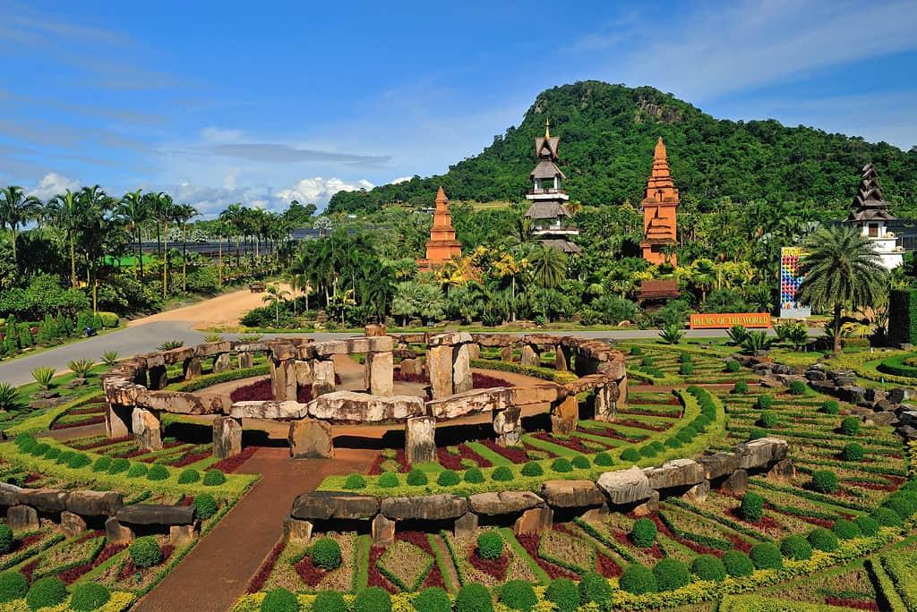 تایلند کجاست؟