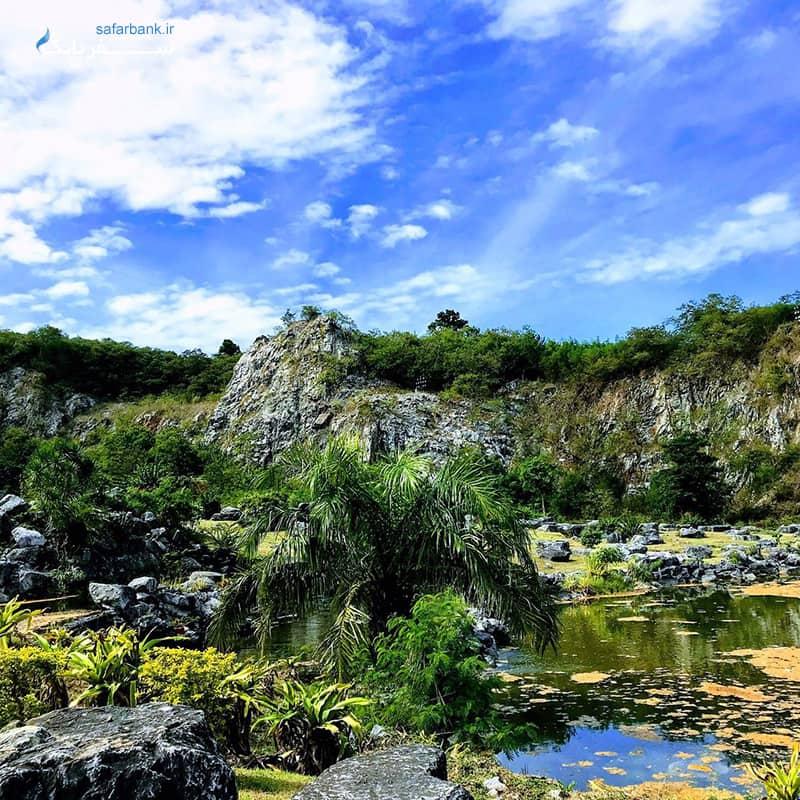 کوه بودا پاتایا
