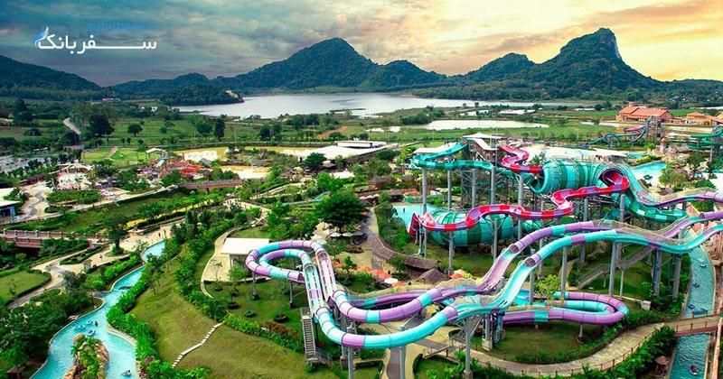 پارک آبی رامایانا تایلند