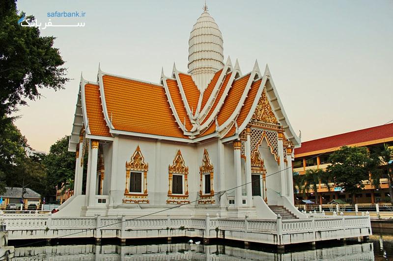 هزینه اقامت در شهر پاتایا تایلند