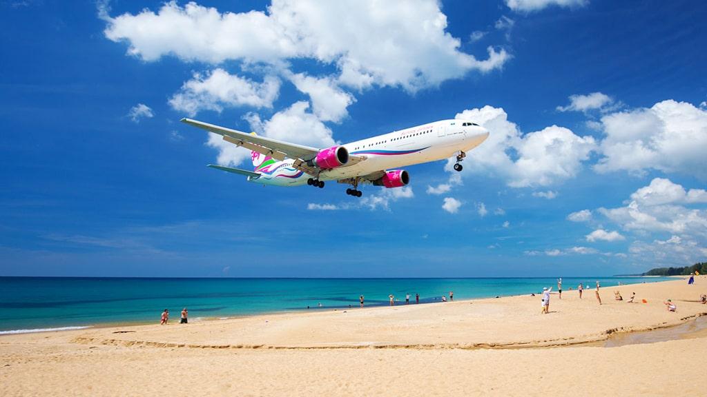 سواحل و جاهای دیدنی تایلند