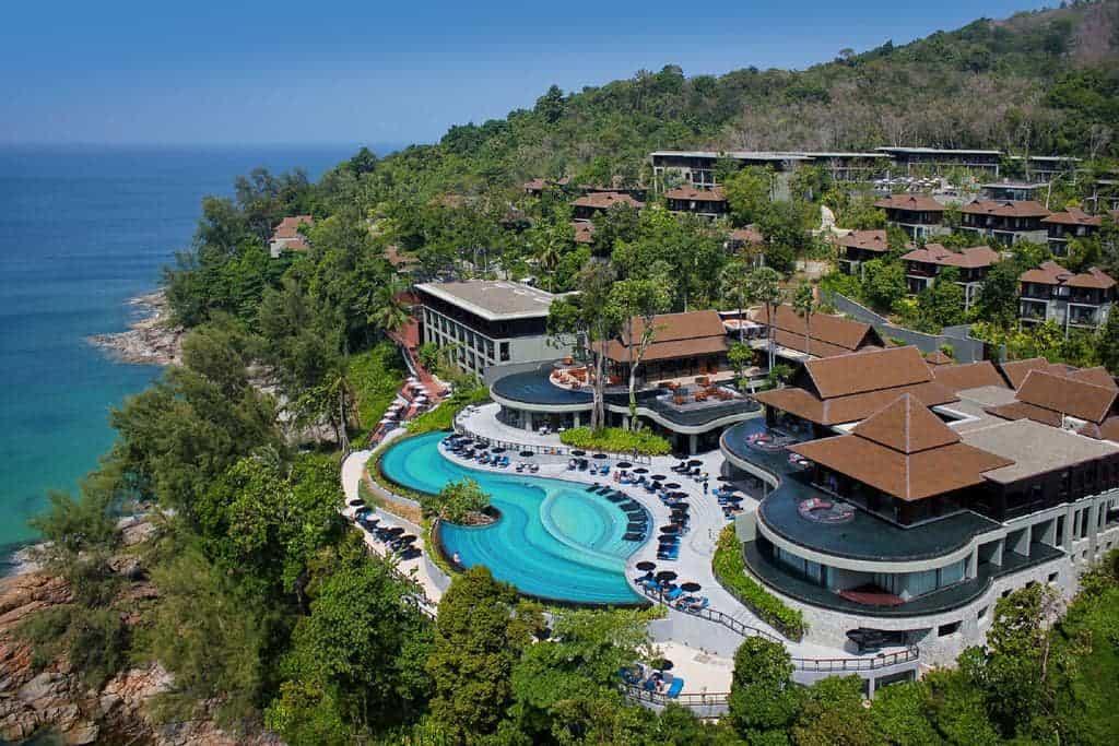 سواحل تایلند و سواحل پوکت در تور گردشگری