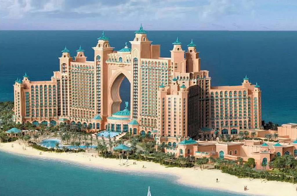 پایتخت امارات متحده عربی