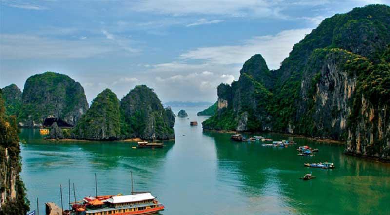 ویتنام کجاست