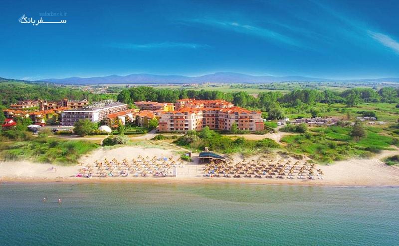 عکس سواحل وارنا بلغارستان، ساحل سوزوپل
