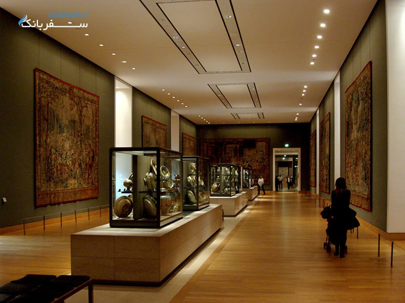 اماکن دیدنی پاریس، موزه لوور