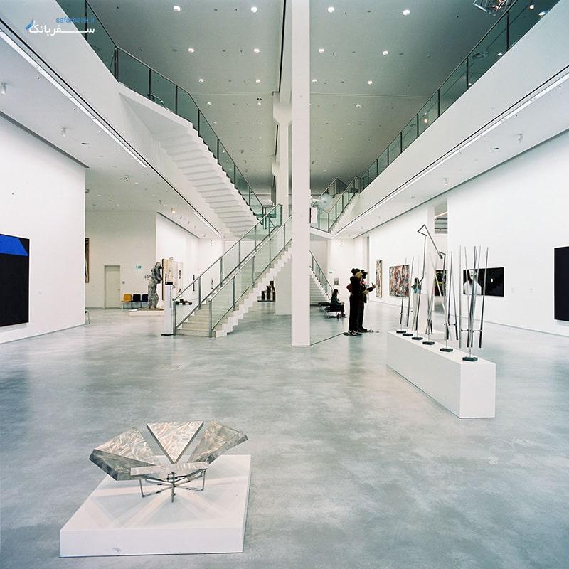 گالری برلینیش در برلین