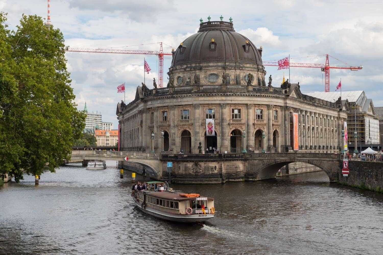 موزه دیدنی برلین