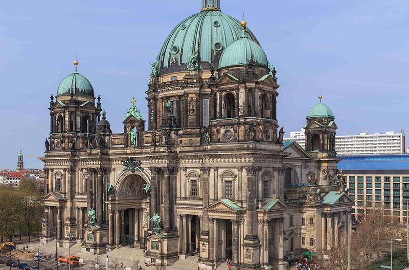 وسعت کلیسای برلین