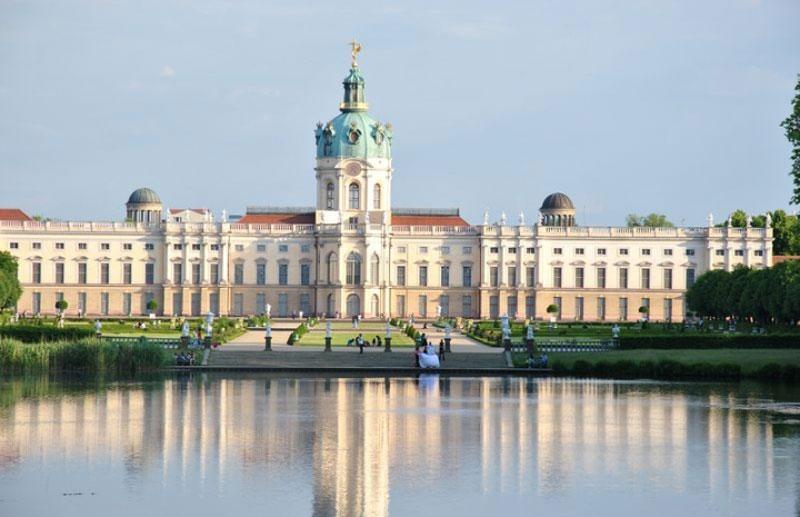 کاخ شارلوتنبورگ