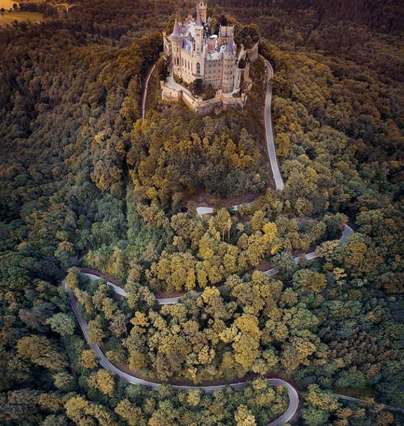 قلعه هوهنزولرن