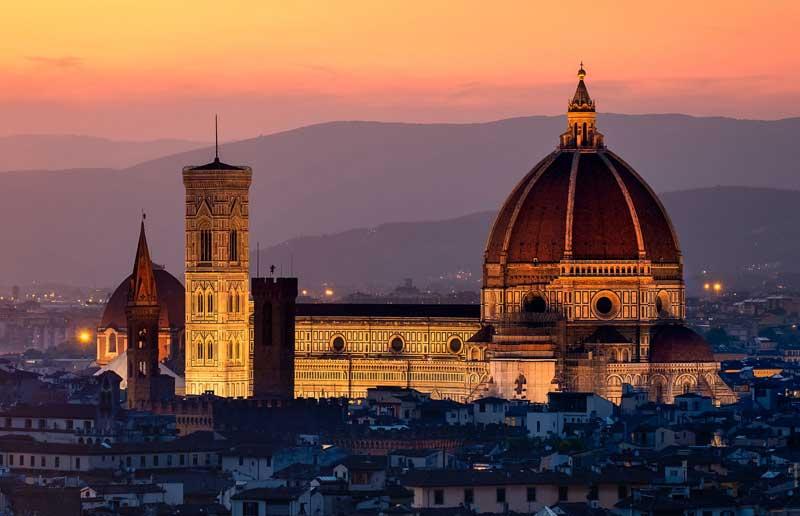 سانتا ماریا در میلان از دیدنی های ایتالیا