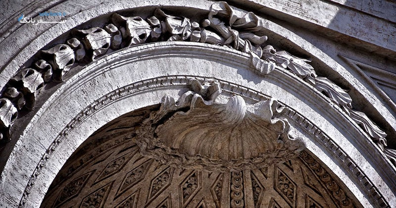 فواره تروی شهر رم