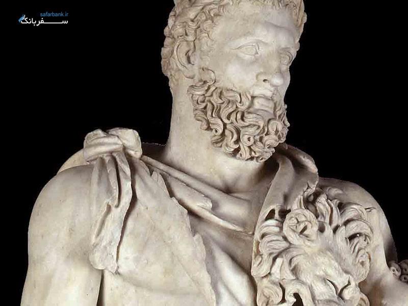 موزه واتیکان در رم