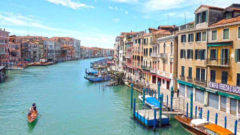 ونیز ایتالیا تصاویر