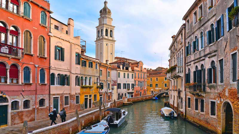 استان ونیز ایتالیا