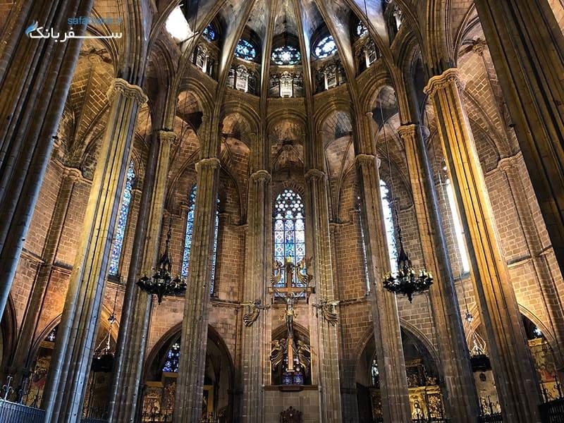 عکس بارسلونا