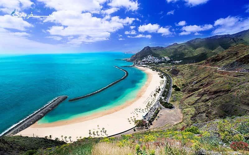 جزایر قناری از دیدنی ترین های اسپانیا