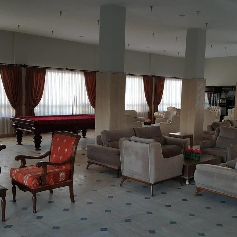 هتل آلامر در تور ترکیه