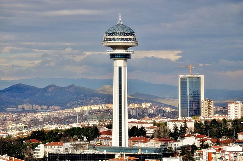 برج آتاکوله