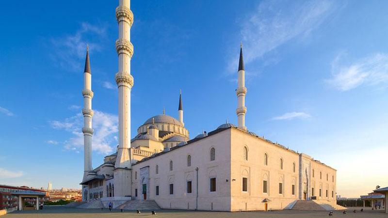 مسجد کجا تپه