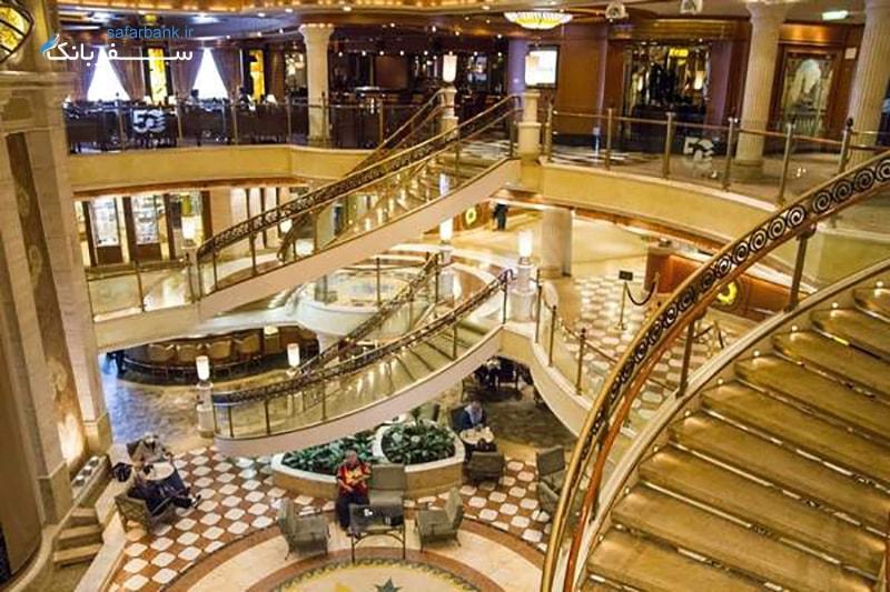 مرکز خرید آستوریا