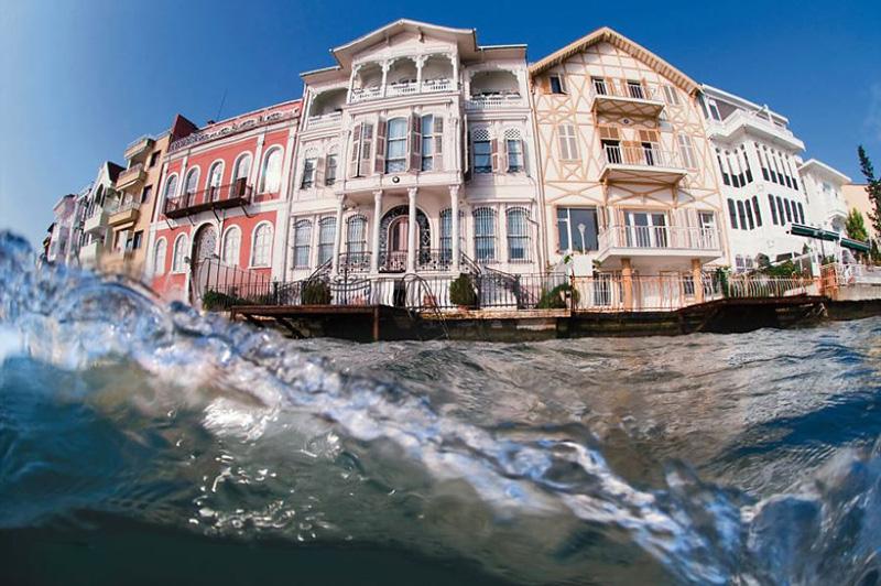 بازدید از جاهای دیدنی استانبول در تور ترکیه