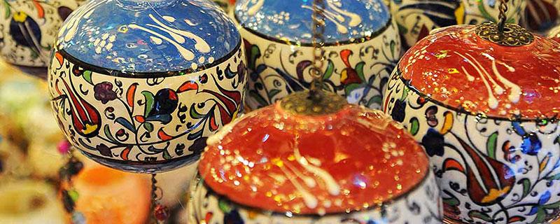 گراند بازار استانبول ترکیه از اماکن دیدنی تور ترکیه