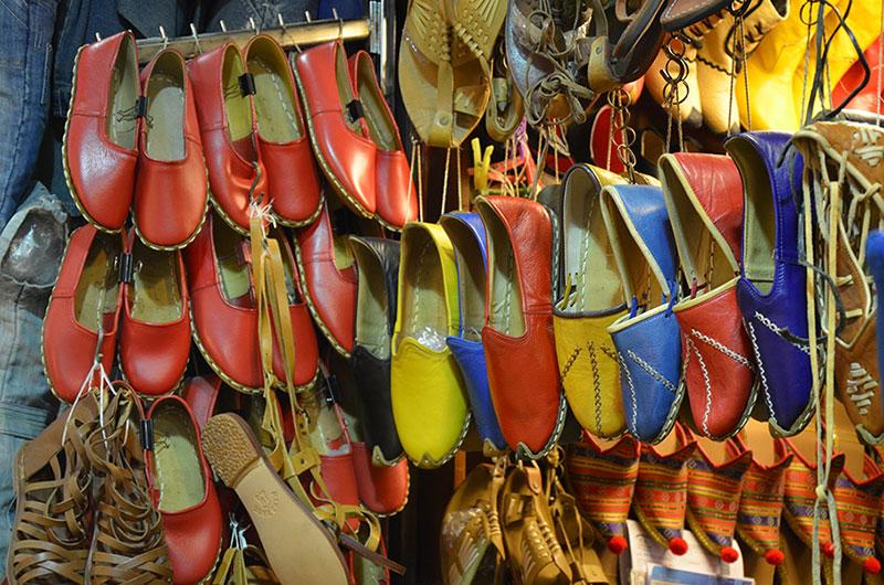مراکز خرید ترکیه و بازدید از اماکن دیدنی