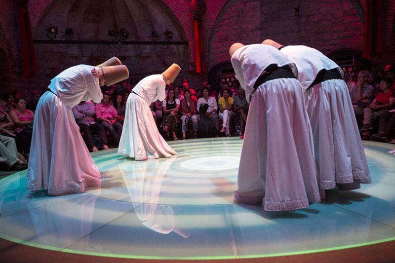 مرکز فرهنگی هوجا پاشا