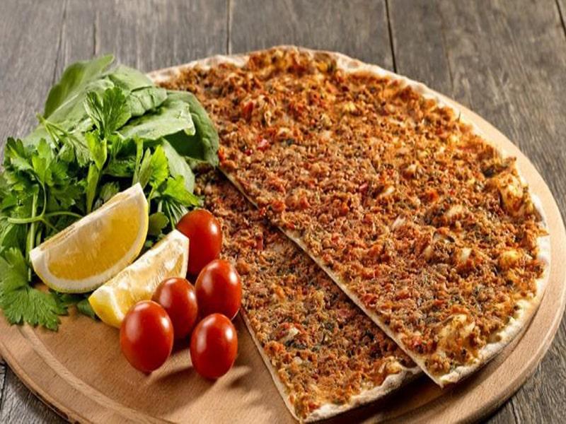 بهترین غذاهای ترکیه ای