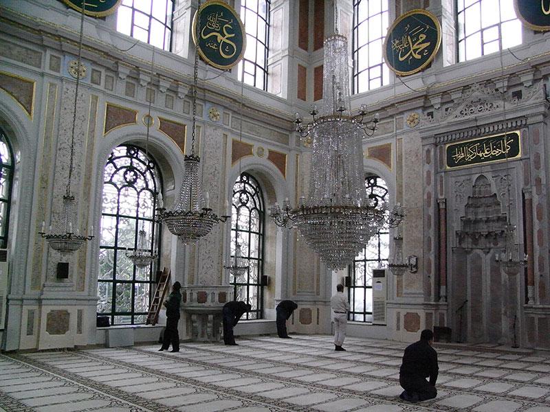 بازدید از دیدنی های ترکیه در تور استانبول