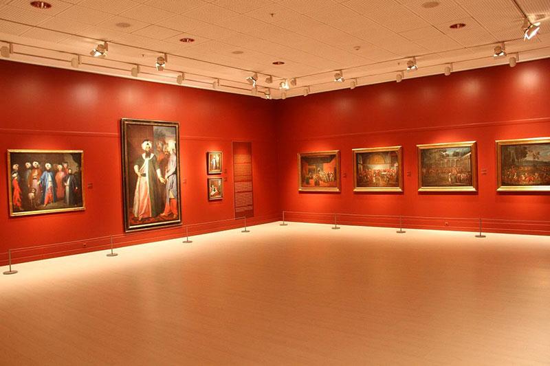 تور استانبول ترکیه و بازدید از موزه های استانبول