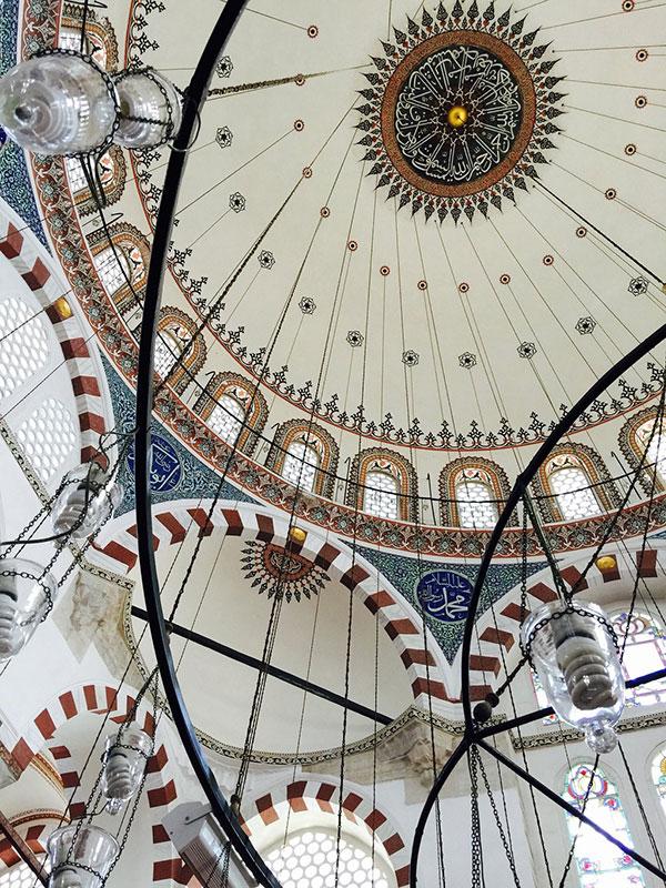 مسجد رستم پاشا
