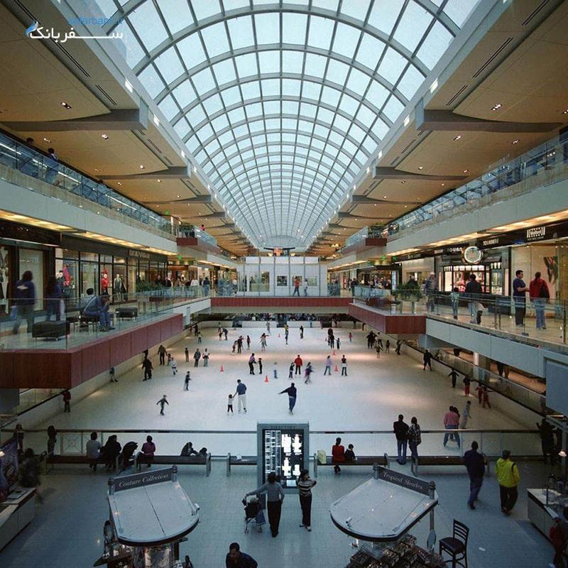 بهترین مراکز خرید استانبول، مرکز خرید گالریا