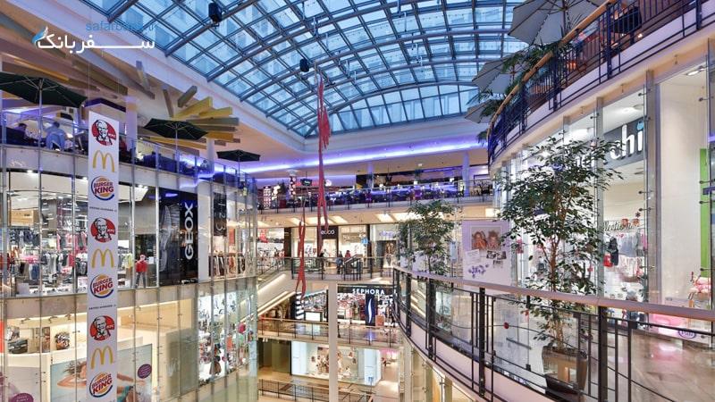 پالادیوم مال استانبول
