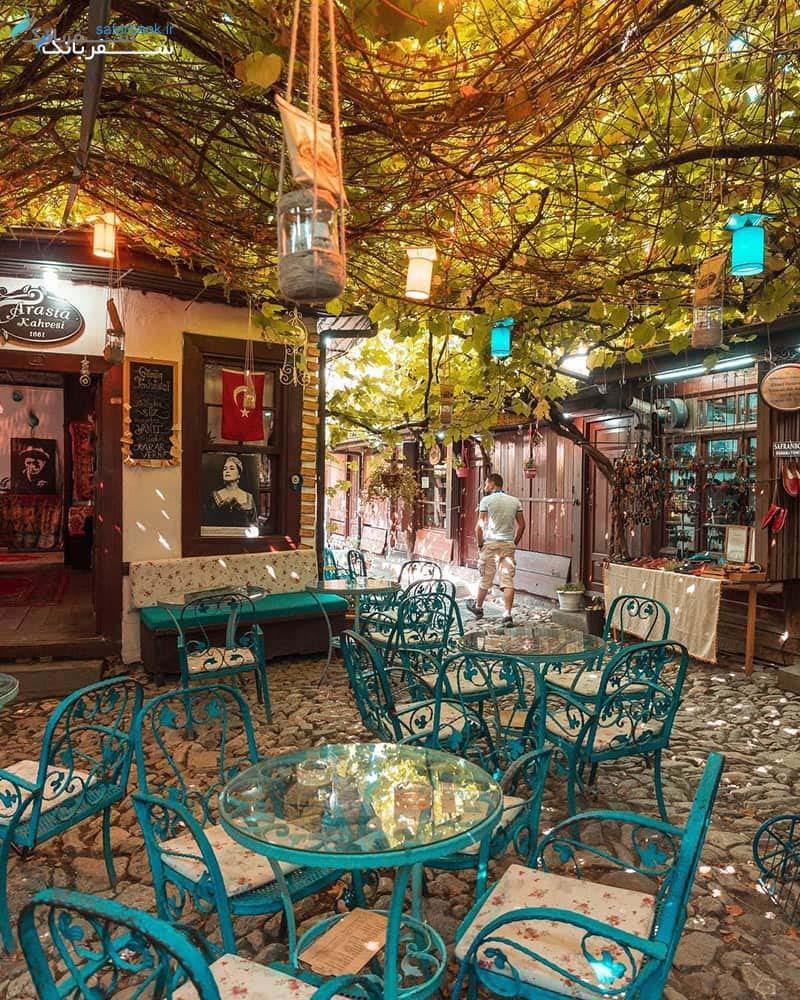 بازار آراستا ترکیه