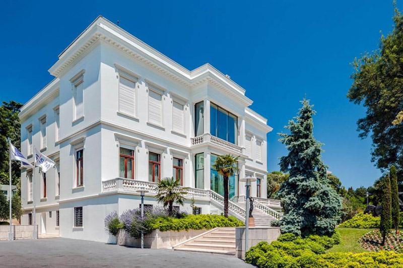 موزه ساکیب سابانچی در استانبول